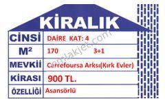 Şanlıurfa Viranşehir Yenişehir mh. 3+1 daire