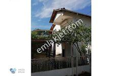 Dikili Polyak Sitesinde Akgül Emlaktan 3+1 Yazlık Ev