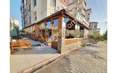 Tapu Müdürlüğü Civarı Cadde Üzeri Devren Kiralık Restoran