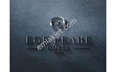 'Ege Pearl Hotel'   Karşıyaka  Çarşı'da