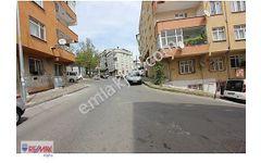 Gaziosmanpaşa Kazımkarabekir Mahallesin'de Satılık 2+1 Daire