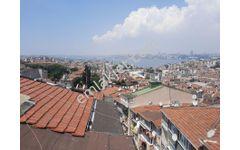 BİRLİK'DEN DENİZ MANZARALI ASANSÖRLÜ,TERASLI 4+1 160 m2 DUBLEX