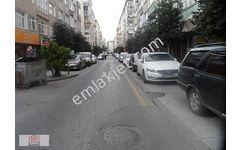 Güngören Haznedar 90m2 Giriş+70m2 Cadde Üstü Ful Satılık Dükkan