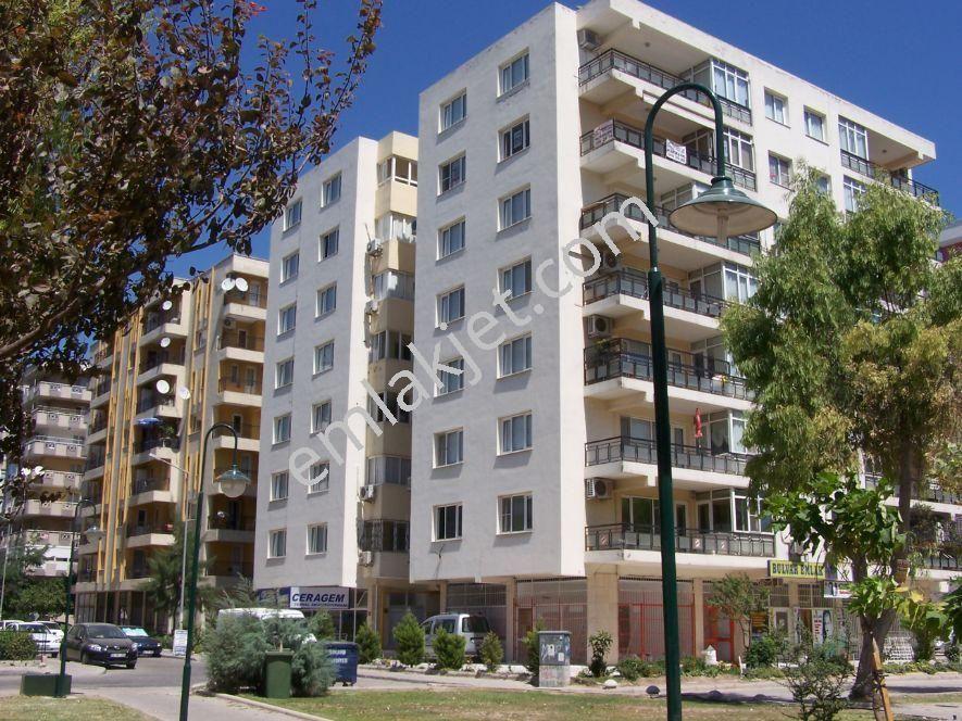 Emlakcidan Izmir Bornova Kazimdirik Mahallesi 3 1 Satilik Daire 750 000 Tl 7511671