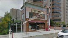 Beylikdüzü İşlek Caddede Kiralık Müstakil İşyeri Fırın Cafe Bina