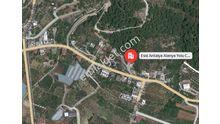 Antalya Manavgat Yolu Üzeri Ticari 26 dönüm
