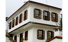 Şirince Merkezde Satılık Çalışır Durumda Butik Otel