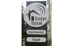 ENDER UYSAL GAYRİMENKULDEN ÇARDAKTA 19600 M2 SATILIK TARLA.