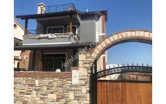 Didim Altınkum Mahallesinde 4+1 Satılık Sıfır Lüks Villa