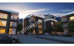 Satılık 1, 2 ve 3 yatak odalı daireler