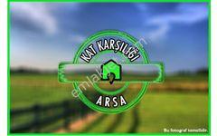 Mersin Tarsus baraj yolu  da Kat karşılığı  5350  m2