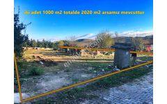 ÇATALCA Ovayenice'de TEK Tapulu İmarlı İfrazlı Arsa Köy İçi