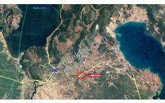 KONUT VE TİCARİ kullanımlı, Ana yola cepheli 5.300m2 TARLA