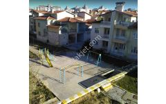 satılık triplex villa  kaplıca tesisi