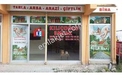 kocaeli kandıra alefli köyünde satılık 662 m2