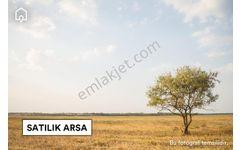 EMİRHAN GAYRİMENKUL'DEN SATILIK ARSA YURT BEY GERDEL