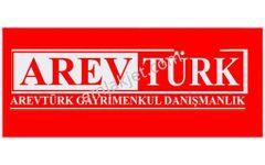 AREVTÜRK'DEN AFYON EVCİLER'DE SATILIK 400 DÖNÜM ARAZİ
