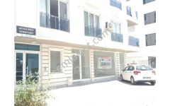 Muratpaşa Eski Sanayide Satılık 165 m2 Satılık Dükkan