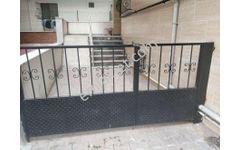 Bahçelievler Cumhuriyet Mah.Yeni Binada 2+1 Satılık Bahçe Katı