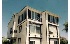 Antalya Manavgat Evrenseki de Satılık Havuzlu Triplex Villa