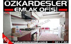 SEZGİN CADDESİ ÜZERİ ORTA KATTA SÜPERLÜKS YAPILI BAĞIMSIZ ACİL..