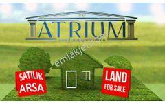 Atrium dan Kütahya Tavşanlı da Yatırımlık Arsa 4094 m2