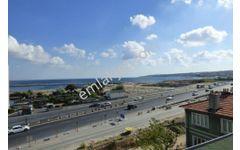 Full Marina Manzarali 4+2 280 m2 Sıfır Iskanli Krediye Uygun