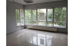 Ankara Necatibey Cad.de Full Yapılı Katta 300 m2 Kiralık Büro