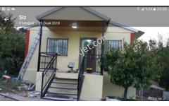A&F den Keles Baraklı'da 1644m2 arazi 2 katlı ev sıfır