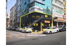 Aliağa/İZMİR'de Hükümet Konağı Caddesinde Devren Satılık İş Yeri