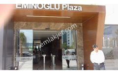 Adliye yakını eminoğlu plazada ofis kiralık