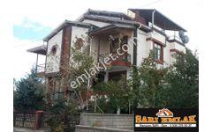 Satılık Villa Aksaray Merkez Yunus Emre Mah.400 m arsa