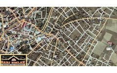 Satılık Tarla Aksaray Ortaköy Balcı 2025 -- 2150 M TARLA