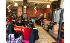 EMEK te DEVREN KİRALIK CAFE  RESTORAN