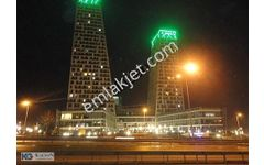 KALYON DAN E5 metro Adliye Yakını DUMANKAYA Residence FIRSAT 2+1