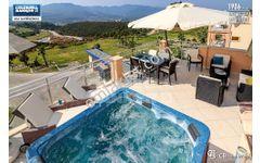 Kuşadası Golf & SPA Resort'de Full Eşyalı Satılık Dubleks Daire