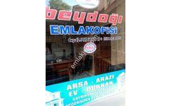 Akpınar aslantepe caddesi üzeri satılık dükkan