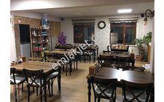 DEVREN SATILIK CAFE   RESTAURANT İYAŞ OTOGAR CİVARI