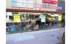 BAHÇELİEVLER 'de HAREKETLİ NOKTADA DEVREN 100+120m2 CAFE