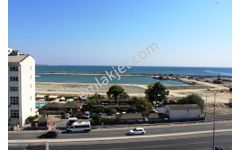 ON THE E5 - COMPLETE SEA VIEW - FOR INVESTMENT IN ISTANBUL 1+1