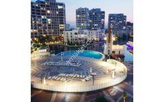 Sahibinden İstanbul Sarayları kompleksinde 2+1 (130m) daire