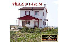 Satılık Villa Aksaray Merkez Köyler Sapmaz BAYMIŞ ARASI 5635 M