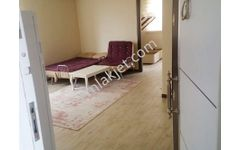 Buharkent'te üniversiteye yakın komple eşyalı 1+1 daire..