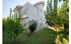 Seyit Ali Barlas'tan Kunduda Müstakil Bahçeli Satılık Villa