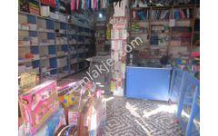 K.Karabekir Mah'de İlkokula Liseye Yakın Devren Kiralık Dükkan