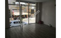 Kiralık Dükkan, Tadilatlı, WC.li, Anadolu Cad.Yakını, Şemiklerde