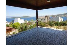 ONUR Luxury Homes Bodrum Gündoğan Özel Plajli Villa
