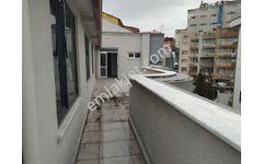 CENK EMLAKTAN 450 m2 4 KATLI KİRALIK İŞYERİ