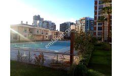 Mavişehir Aden Park Sitesi'nde 3+1 Eşyalı Kiralık