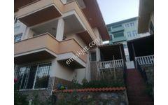 Bursa Gemlik Kurşunluda Satılık 300 m2 Villa